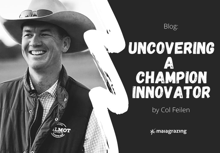 Uncovering a Champion Innovator