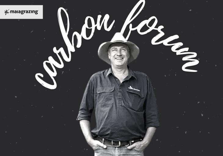Carbon Forum feat. Cavan Station