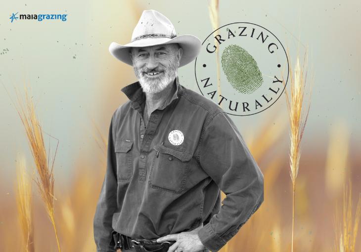 Soil Carbon Masterclass with Dick Richardson